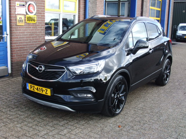 opel mokka x 1 4t innovation automaat autobedrijf ikink. Black Bedroom Furniture Sets. Home Design Ideas