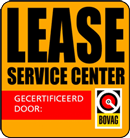 Bovag lease service center